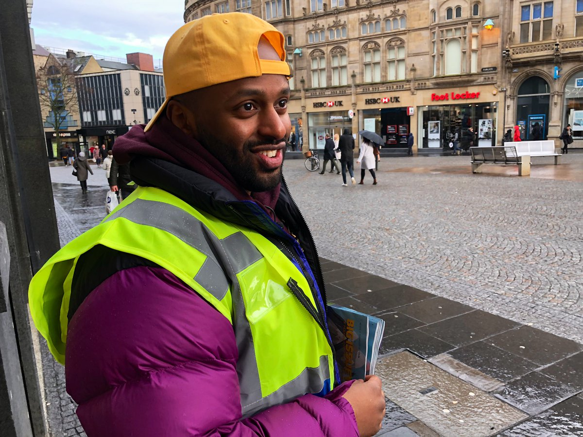 test Twitter Media - A day in the life of @MagicMagid we're with @AdamFowlerITV for @itvcalendar , follow Adam for more on his report https://t.co/WU7AgrTTAL