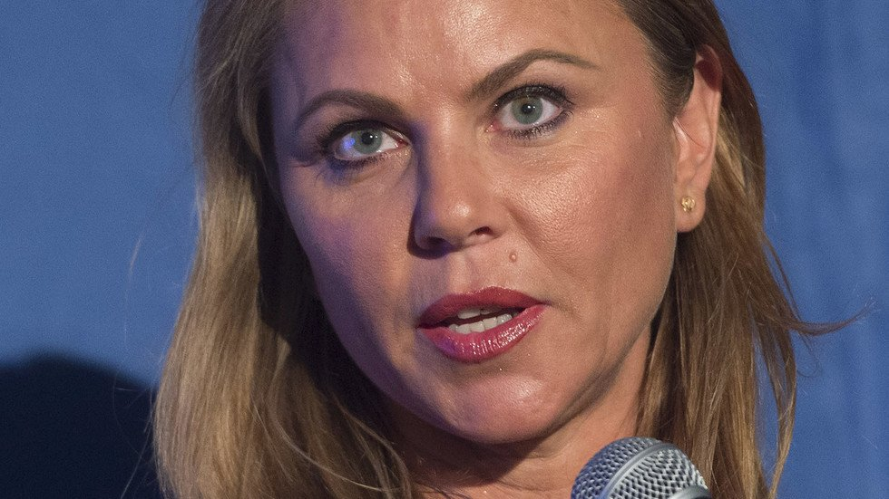 Ex CBS reporter Lara Logan draws ire for calling liberal media