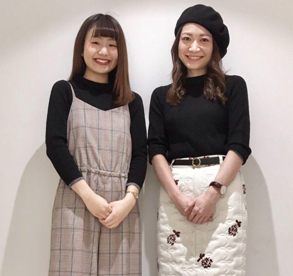 本日をもちまして札幌パルコ店が閉店となります。一番長い店舗として 約30年もの間、多くのお客様にご愛顧いただきまして誠にありがとうございました。ラストデーよろしくお願いいたします!https://t.co/A0it9cTiK5 https://t.co/lQME8gDq2N