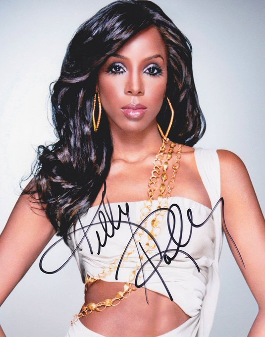 Happy Birthday, Kelly Rowland!