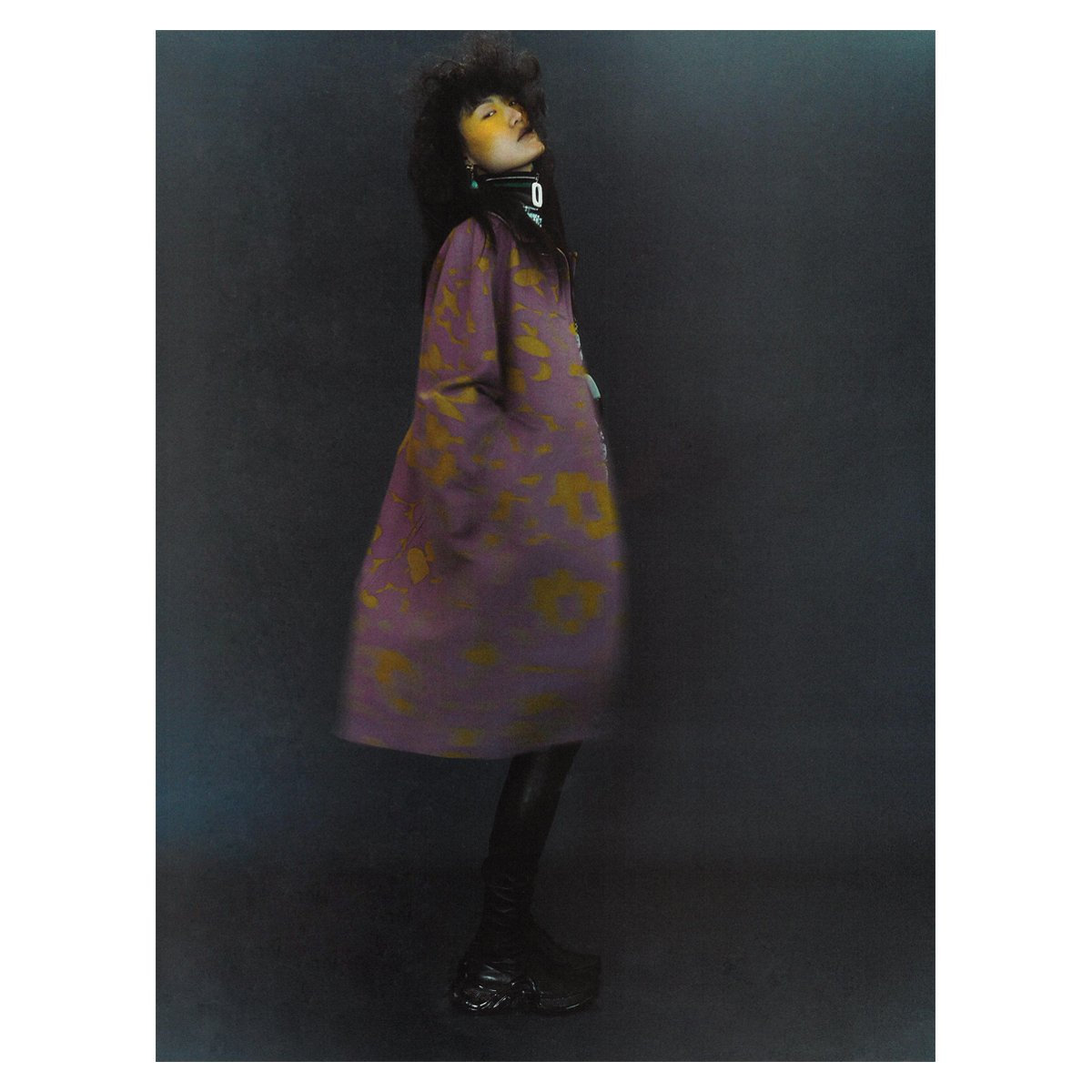#MarniResort2019 floral coat featured on #harpersbazaarkorea  #marnieditorials https://t.co/SgJu0g5T3F