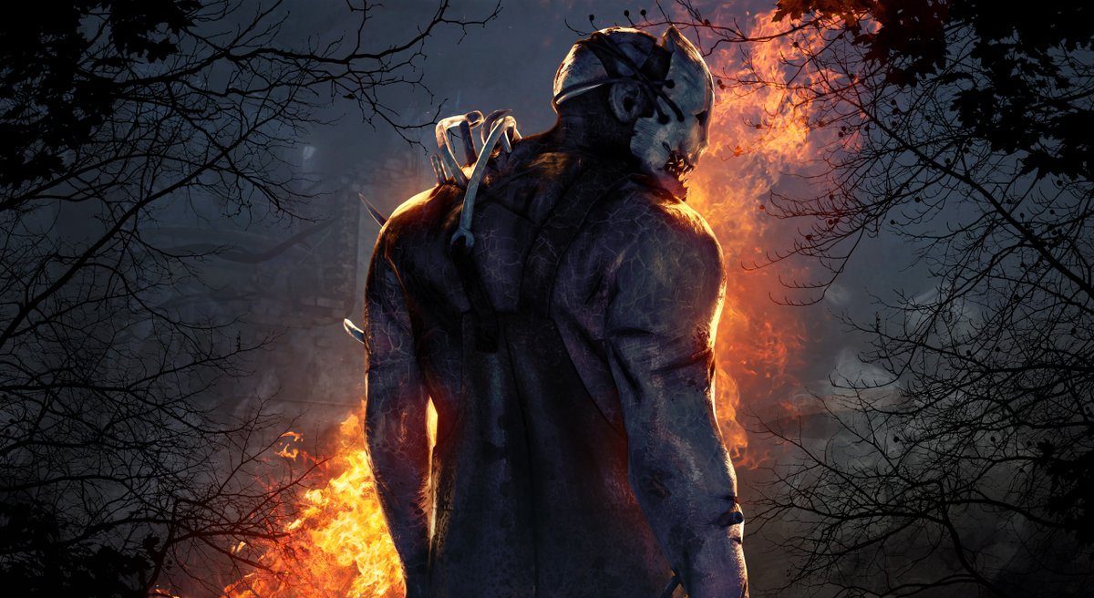 RT @NintendoAmerica: Kill, survive or die when #DeadbyDaylight comes to #NintendoSwitch this fall! https://t.co/W6i60PzrLy