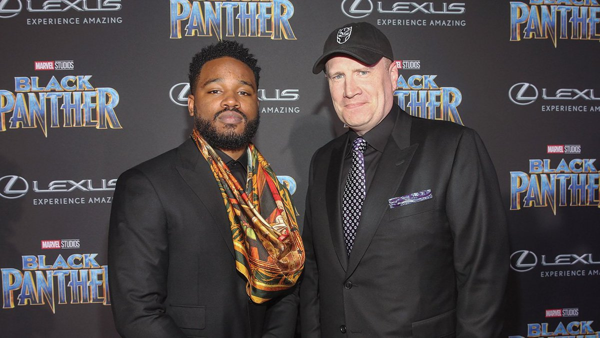 Kevin Feige reveals his favorite line from