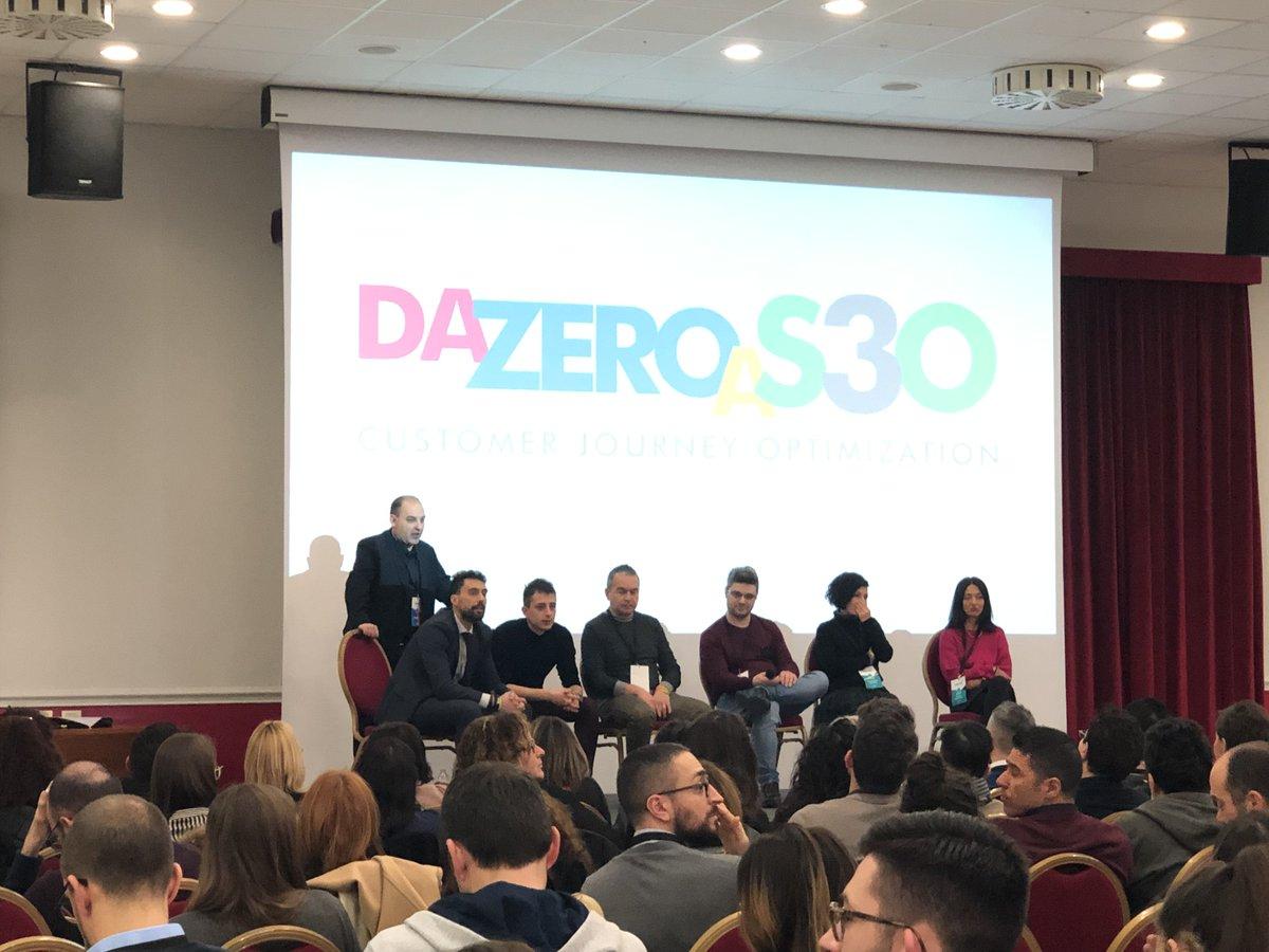 #dazeroaseo