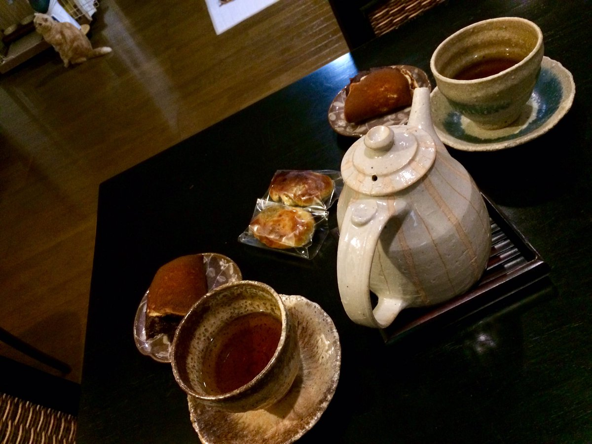 test ツイッターメディア - 清寿軒の小判どら焼き。栗饅頭はまた明日。 https://t.co/uzFdN0FUfG