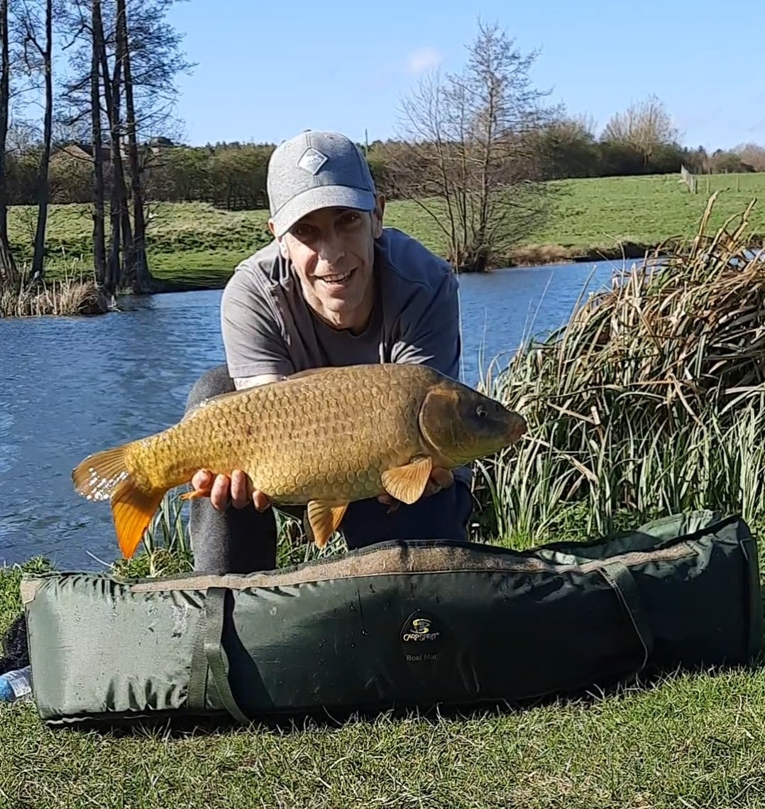 best one out of #lynnpoolfishery so far for me,had a few week back <b>🎣</b>📸#carpfishing #fish