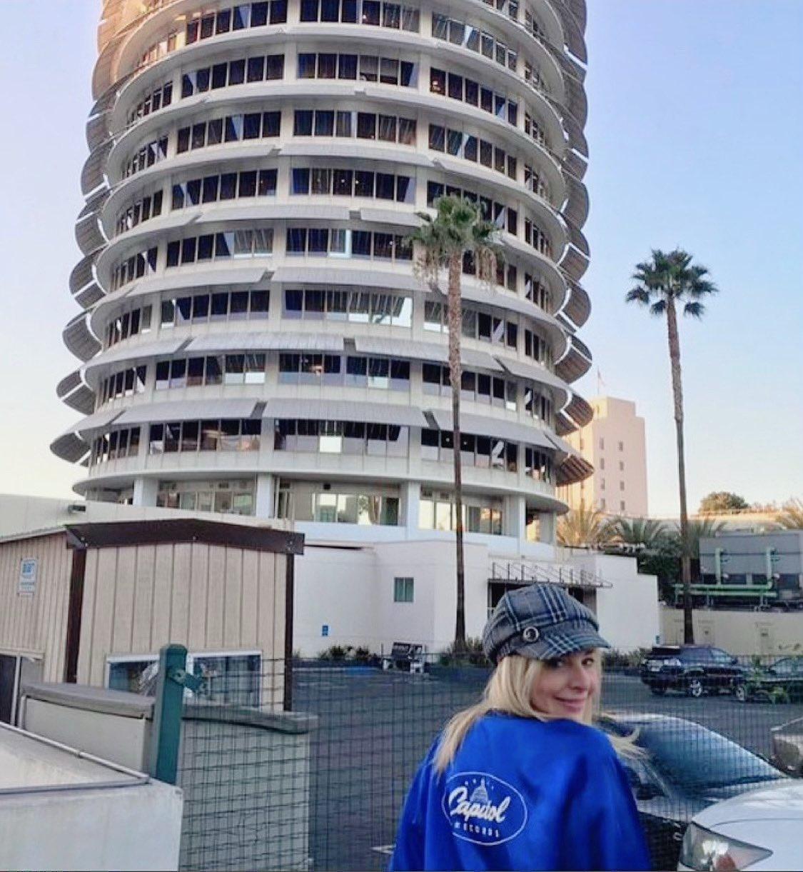 Vintage Los Angeles Stories - 2021 - cover