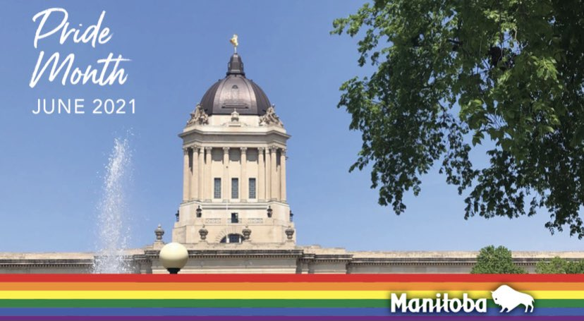 test Twitter Media - Diversity is at the heart of Manitoba's strength. Wishing everyone a happy #PrideMonth! https://t.co/9dJv5MM0TM