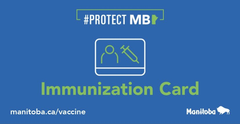 test Twitter Media - Today we have introduced a new, secure immunization card available for all Manitobans who have received both doses of #COVID19 vaccines. Help us get back to normal and book your vaccine today. #ProtectMB https://t.co/r8iAfHpJ4b https://t.co/11UXpN155w
