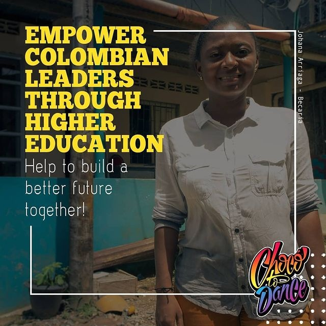 test Twitter Media - Did you know that by #donating to our @GlobalGiving project you can #help more young #Colombians to continue their studies? https://t.co/Fq7bdXGKAn https://t.co/CLYoSLxkr2