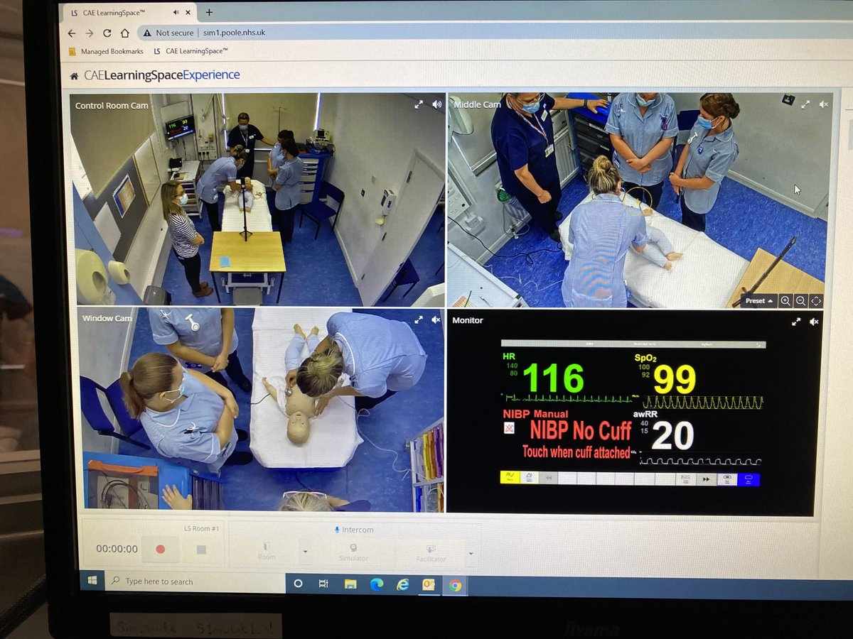 test Twitter Media - It's our VR evaluation day! Real people real tech thanks to our nursing students coming in to try it out @jostaples79 @blueprintteach @N4LTH @FLIE_bu supporting! @aldinhe_LH @NTF_Tweet @iresearch @EvanTeijlingen https://t.co/ynrlawH9gY