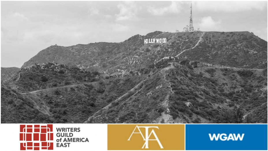 Kaplan Stahler becomes first ATA literary agency to sign WGA agreement