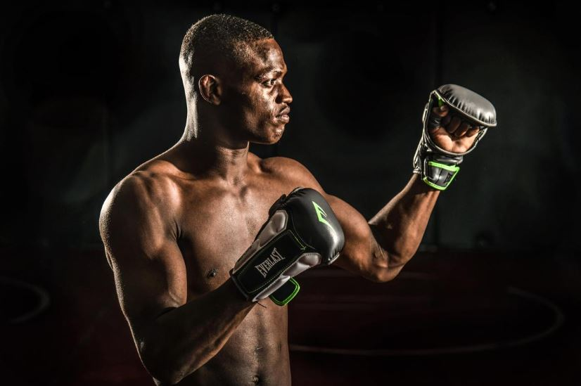 Another #Spokane fighter will look to punch his ticket to the #UFC tonight. Terrance McKinney will compete on @danawhite's Contender Series on ESPN Plus. Fights start at 5 p.m. @SWXRightNow 📸 @SpokesmanReview https://t.co/xWtNZU3I2P