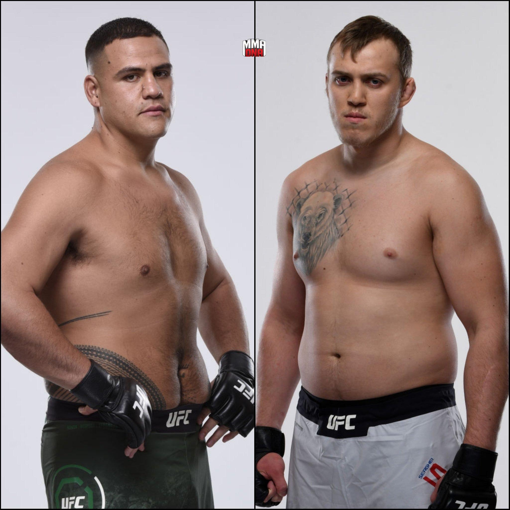 Tai Tuivasa will fight Sergey Spivak at #UFC243 in Melbourne, Victoria, Australia. (Oct. 5, 2019). #UFC #MMA #UFCMelbourne https://t.co/5YzMyCFOi5