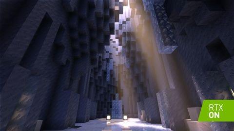 test ツイッターメディア - 「マイクラ」、ビジュアルが劇的に向上する「RTX」に対応!  https://t.co/0lLqvBGRFg #マイクラ #Minecraft https://t.co/YkT5eIjmVv