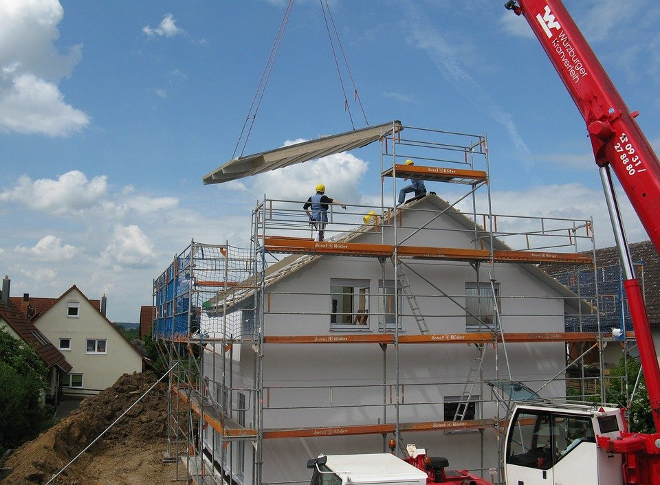 test Twitter Media - Op last van de @RaadvanState is de bouw van 470 #woningen in  #melickerveld, #roermond, tot nader order stilgelegd ivm PAS, stikstofwetgeving. https://t.co/kKGHKreCHk https://t.co/fY379FEEFX