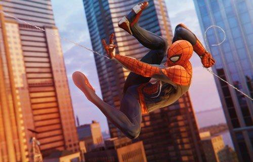 test ツイッターメディア - 【速報】ソニー、PS4『スパイダーマン』や『ラチェット&クランク』開発のインソムニアックゲームズを買収!! https://t.co/eXdT7k9xJ7 https://t.co/FvJ8BJvFob