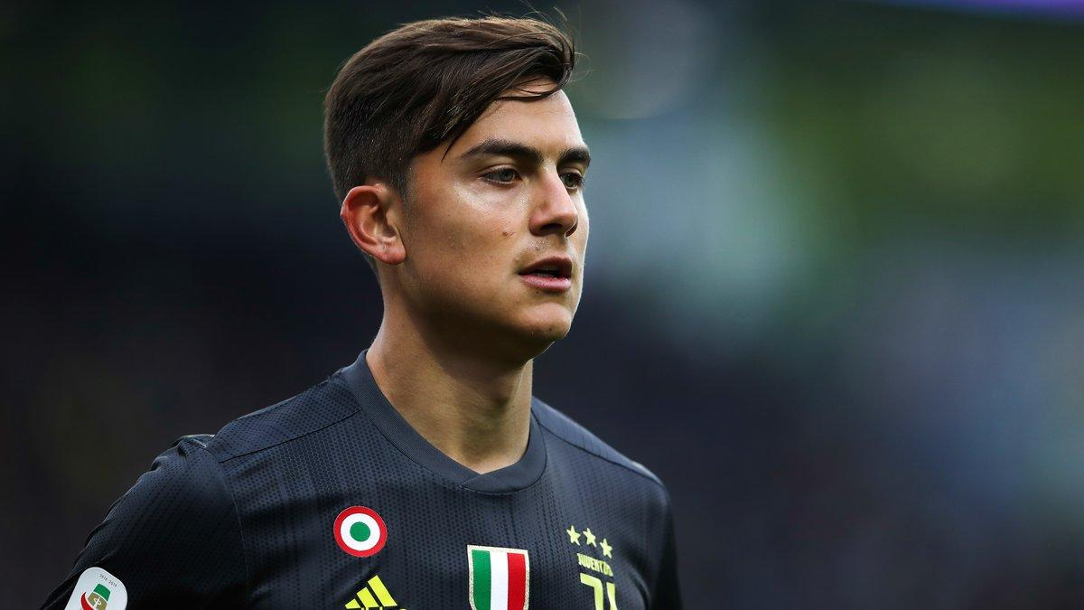 No meeting & No official offer of PSG to the agent of Paulo Dybala (Antun) in the last days - Dybala wants to stay at Juventus. [@NIcoSchira] https://t.co/8TnxrRAbvU