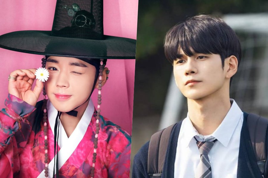 test Twitter Media - #ParkJiHoon Shares Messages He Exchanged With #OngSeongWu About Their Dramas https://t.co/1RQoxbFEN1 https://t.co/3NntPMIt1Z
