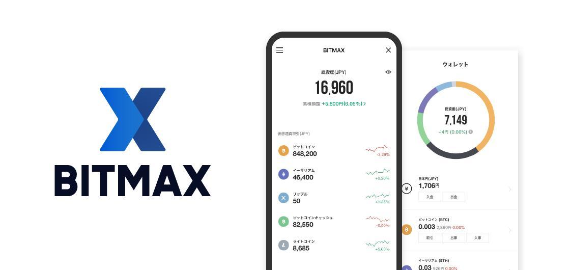 test ツイッターメディア - 【LINE】国内に向けた仮想通貨取引サービス「BITMAX」、本日より提供開始  「LINE Pay」を通しての入出金が可能。 8,100万人のLINEユーザーを支えるセキュリティ技術が安心・安全な取引を実現。  ※Android版にて先行スタート  #bitmax   https://t.co/xwytHNXK12 https://t.co/cZ2WCgCVaB