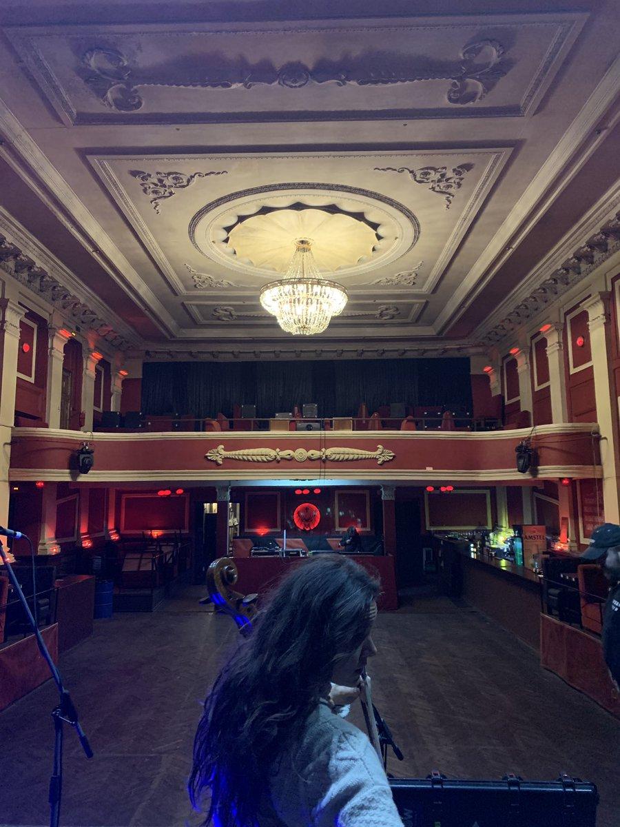 test Twitter Media - Opera club in saint petersburg tonight. https://t.co/k9bYssdKhc