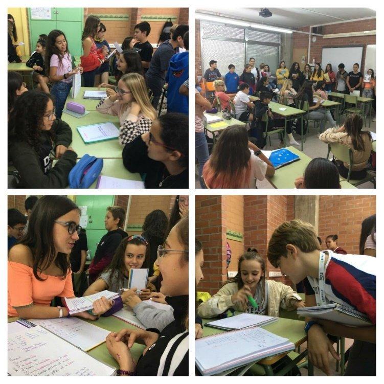 test Twitter Media - Celebrating Erasmus Days Hallo! Salut! First of ESO students sharing a taste of French and German in El Cairat. #erasmusdays @sepiegob @EUErasmusPlus https://t.co/2dHsWwEzig