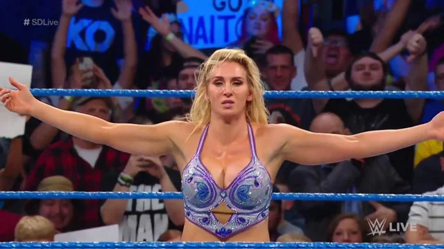 "test Twitter Media - According to Charlotte Flair, she made a ""rookie mistake"" leading to her defeat at the hands of Becky Lynch during last night's Raw. #WWE #CharlotteFlair #Raw https://t.co/7G2syXMkVB https://t.co/hxa9CR6c4e"