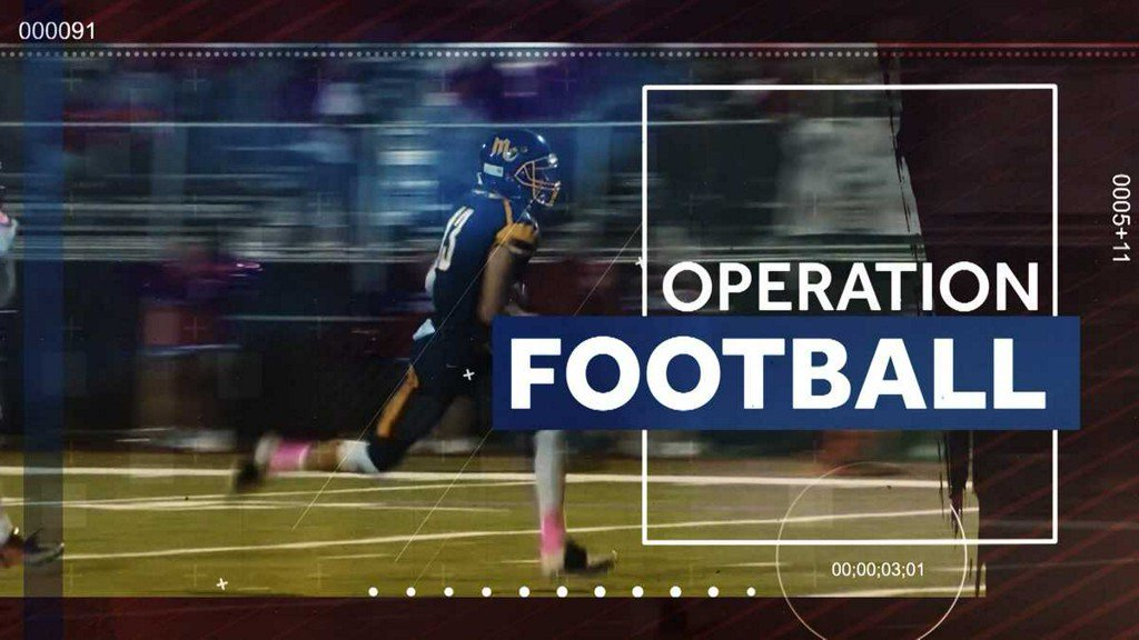 test Twitter Media - Operation Football Week 8: Here's the list of high school football games WTAE will be covering this week https://t.co/iZp9kxSdmI https://t.co/xBNf4uUx5B