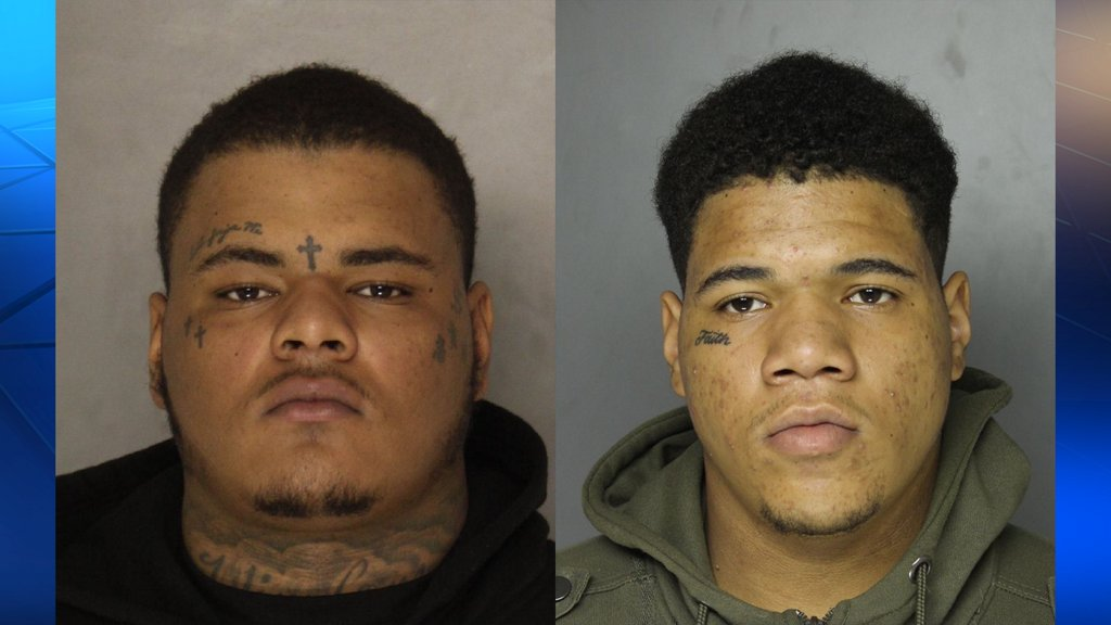 test Twitter Media - Warrants issued in connection with deadly home invasion in Penn Hills, police looking to identify third man they say was involved https://t.co/JRd2Qx9DtJ https://t.co/W8F8ssBFGJ