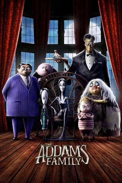 test Twitter Media - The Addams Family (2019) 720p HDCAM available now on TehParadox. #AddamsFamily #AddamsFamilyFriday #AllConnected #TehParadox #Stamps #ShaneXJeffree https://t.co/AIkJbCcKh9
