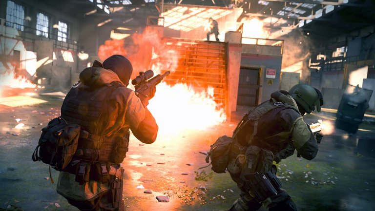'Call of Duty: Modern Warfare' will not contain loot boxes