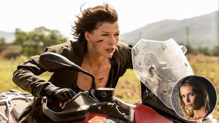 'Resident Evil' producers seek dismissal of stunt performer's lawsuit over injuries