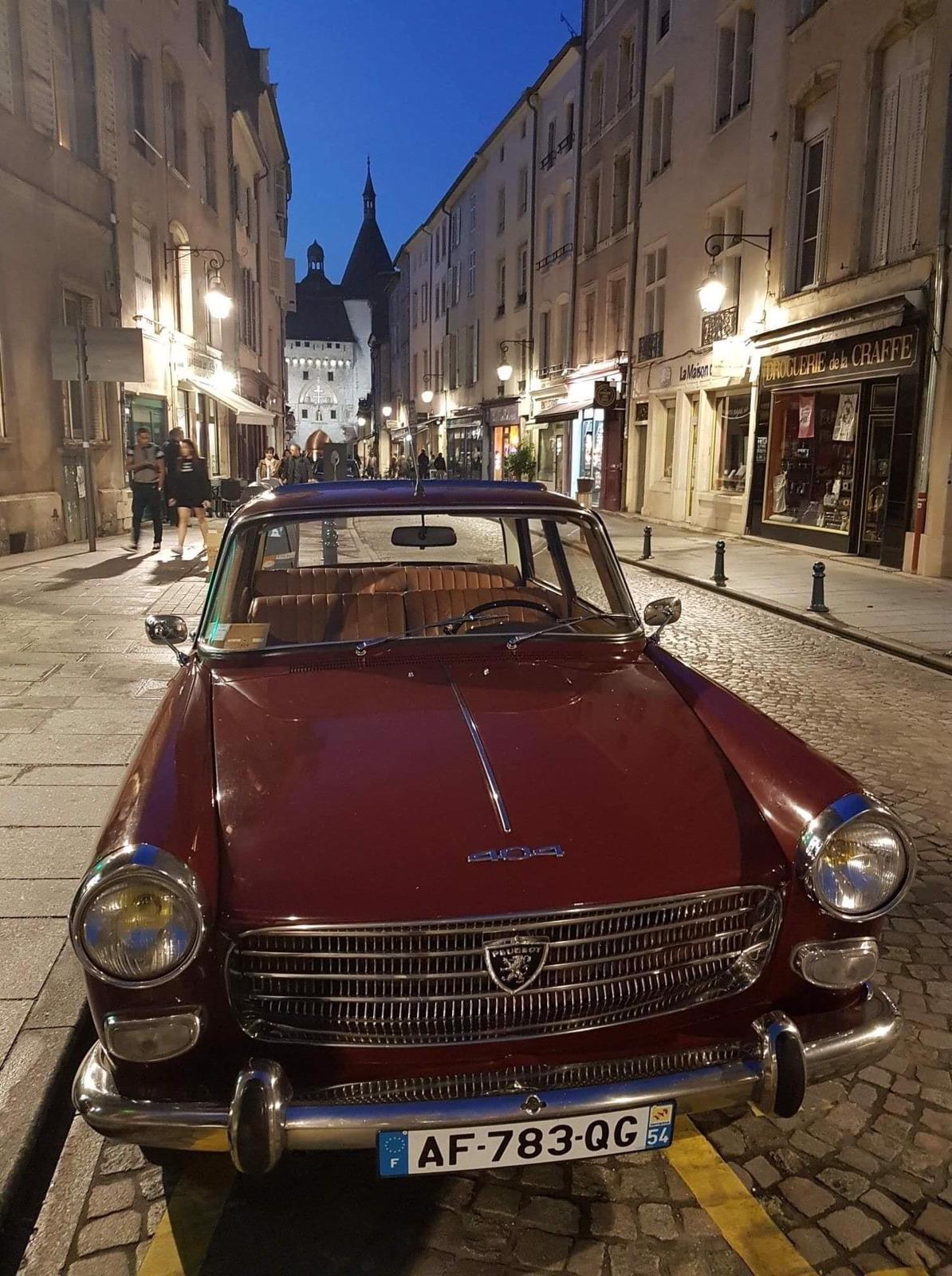 Peugeot 404 https://t.co/CIesm0yPok