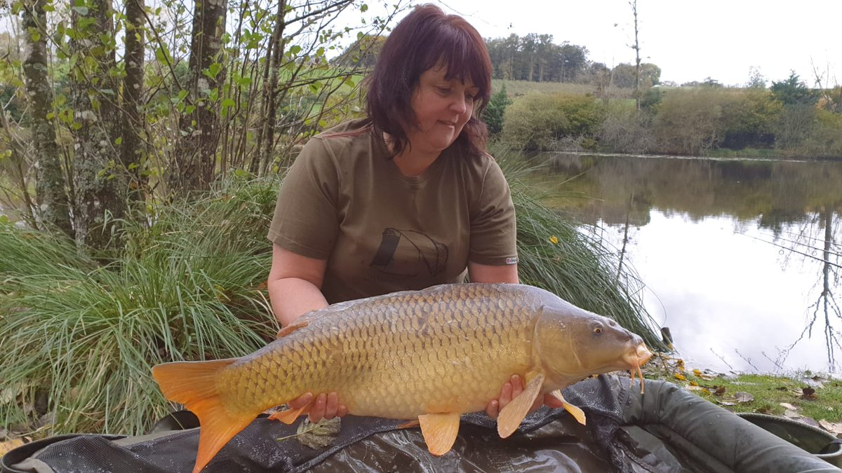 I caught some lovely fish this week @upshot11 #carpfishing #fishinginfrance @well<b>Carpy</b> https: