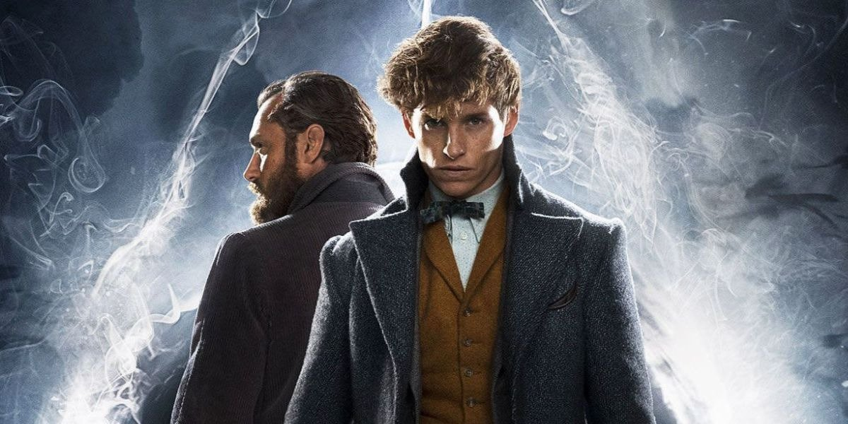 '#FantasticBeasts 3' will be co-written by 'Harry Potter' screenwriter Steve Kloves