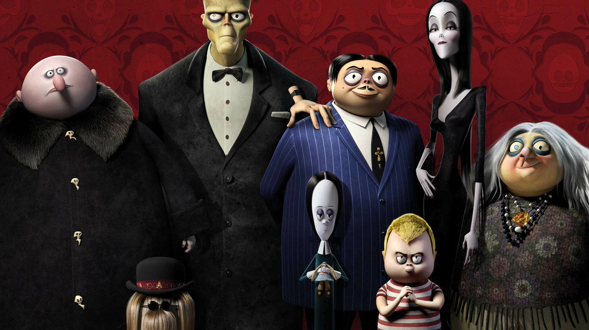 test Twitter Media - Watch The Addams Family 2019 Full Movie HD  @addams__family  #123movies  #gostream  #123movies4u #123movieshub #gomovies  #Fmovies #yesmovies #Openload #Movies  #Movie #Films #Film #Cinema #HD #123moviesfree #freemovies #Watch #Online #Download #Free #Full #Leaked https://t.co/wzsUmOVnpc