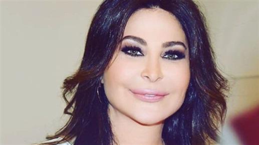 """إليسا: """"تحيّة للشعب اللبناني اللي عم يفرض التغيير""""  @elissakh #mtvlebanonstars"""