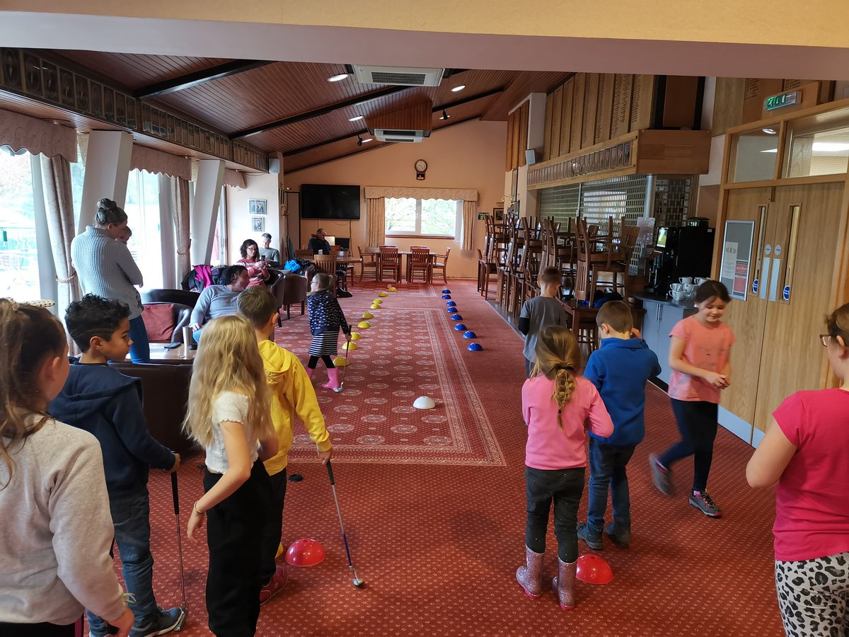 test Twitter Media - The bad weather didnt stop our IPGC Juniors today! 🙌  Putting in the Clubhouse with the focus on a set up routine.  #BetterNeverStops #GrowTheGame @MidlandsGolfer @GolfRootsHQ @EnglandGolf @GirlsGolfRocks1 @robrockgolftour @Vic_Mallett https://t.co/Ed0hT9xnKo
