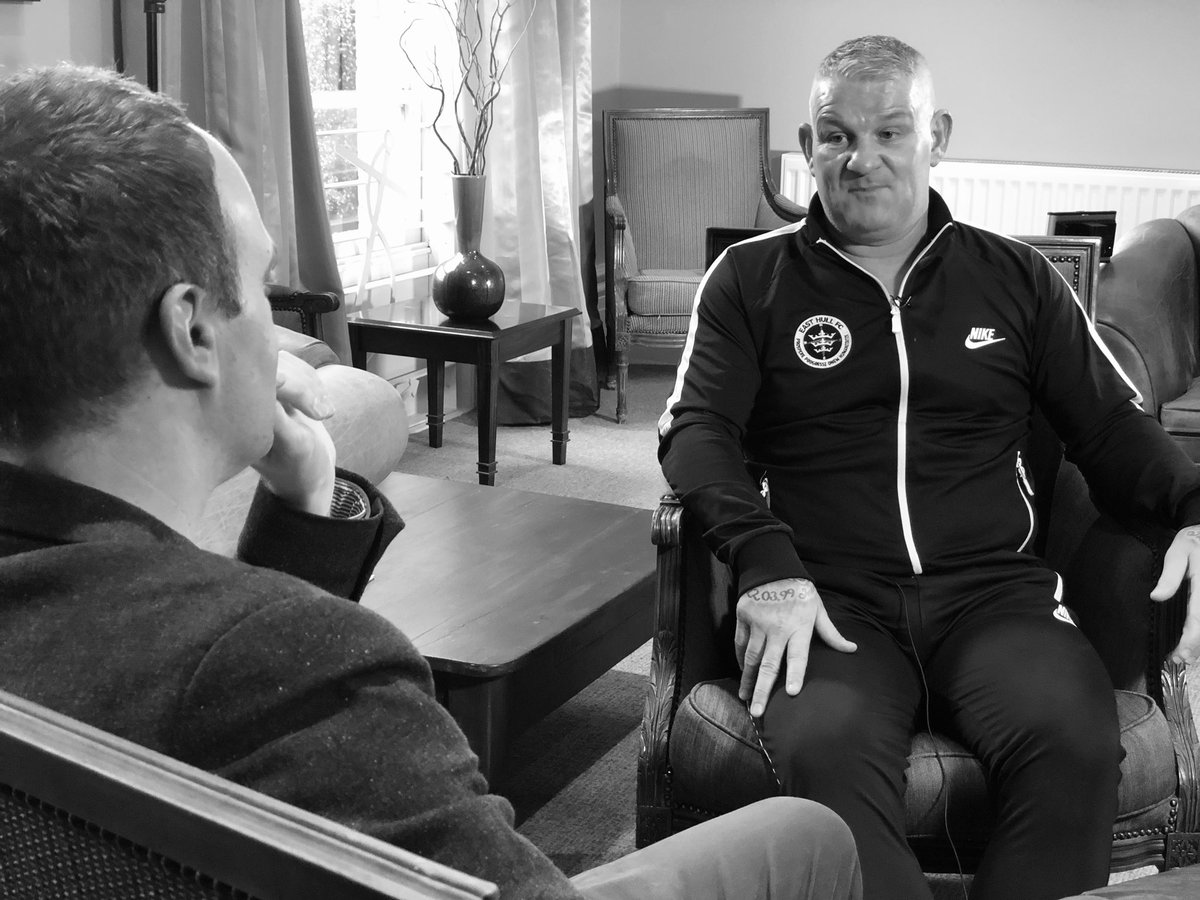 test Twitter Media - Depression isn't black n white, @DWindass10 has an open chat with @chrisdawkesITV from @itvcalendar about his life with depression. https://t.co/UN2atO3p16