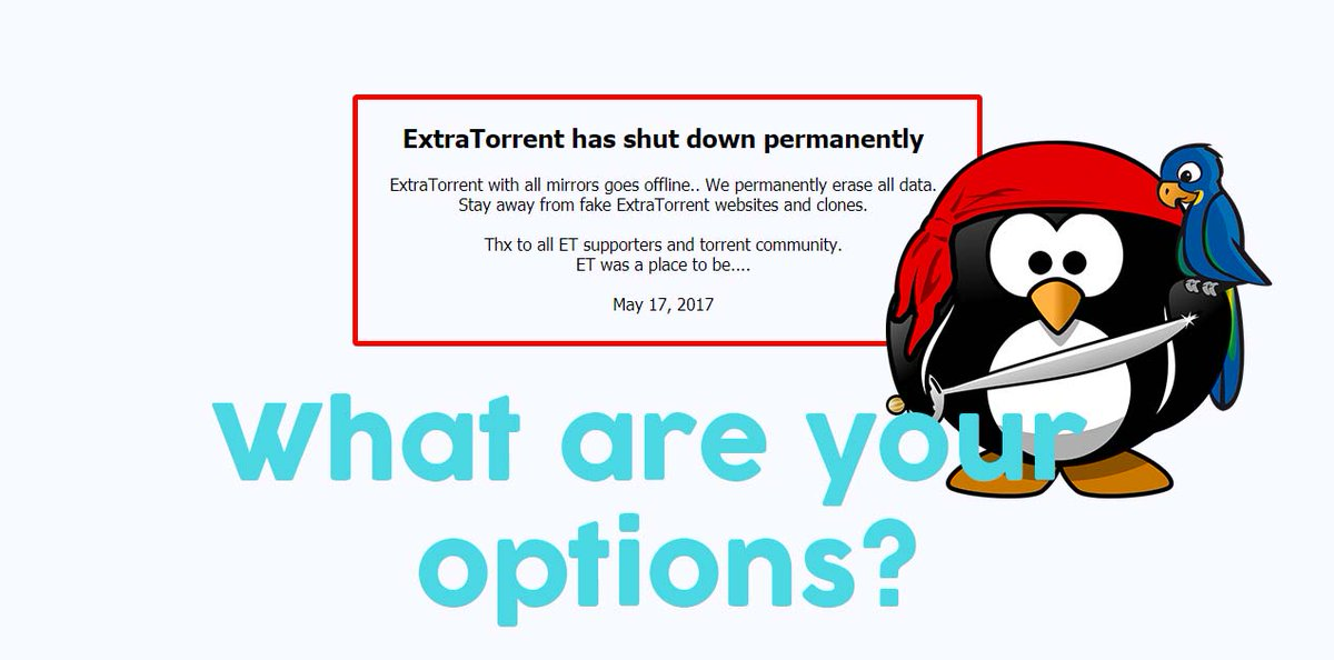 test Twitter Media - ExtraTorrents Alternative: Best Safe and Reliable Torrent Sites https://t.co/3IWnj5O3Jt https://t.co/EOEwyxrrO9