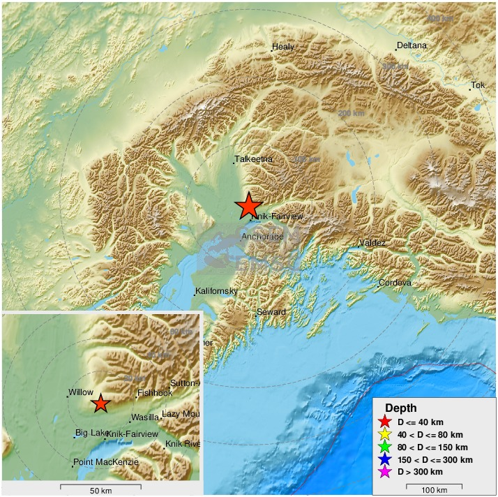 test Twitter Media - Felt #earthquake (#sismo) M3.9 strikes 22 km NW of #Knik-Fairview (#Alaska) 7 min ago. Please report to: https://t.co/BWzEpK09bm https://t.co/YdYP1vUhuZ