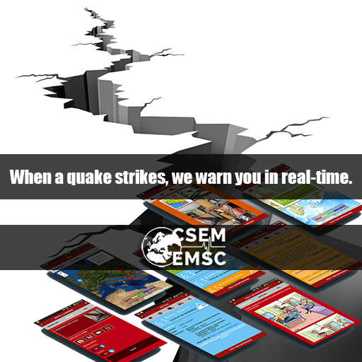 test Twitter Media - Get our free LastQuake app for real time #earthquake info! Share your experience and read others https://t.co/S6J1fH3hkb