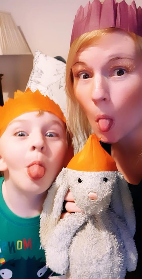 test Twitter Media - These are my heroes. My daughter was diagnosed with #Type1 at 3 years old in 1992 and her little boy, my gorgeous grandson was diagnosed with #T1D at 3 in August 2019.  📷 Sandra https://t.co/zdfpwXrjOv
