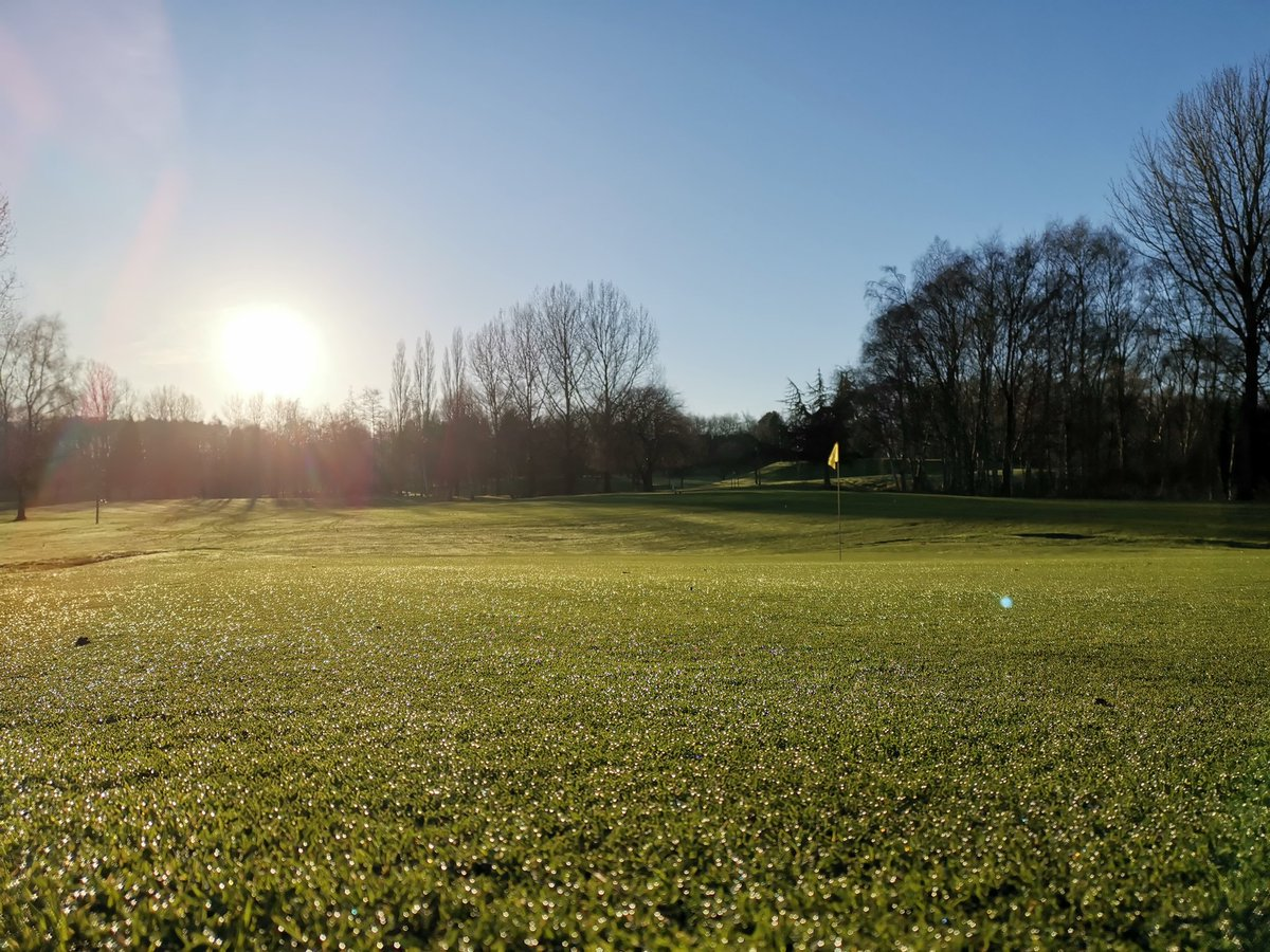 test Twitter Media - @wolves_society @ASinglespeeder We have a dry week ahead so should be playing a lot better by friday. Just need a break from all this rain. Its been relentless. Course looks the part though ⛳👌 @IPGCourseupdate @IanDaviesEEEgol https://t.co/iIhwNzUJaW