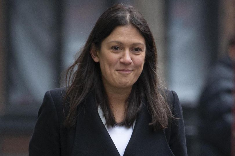 EXCL: Lisa Nandy says she'd make big businesses pay for the cost of poverty wages