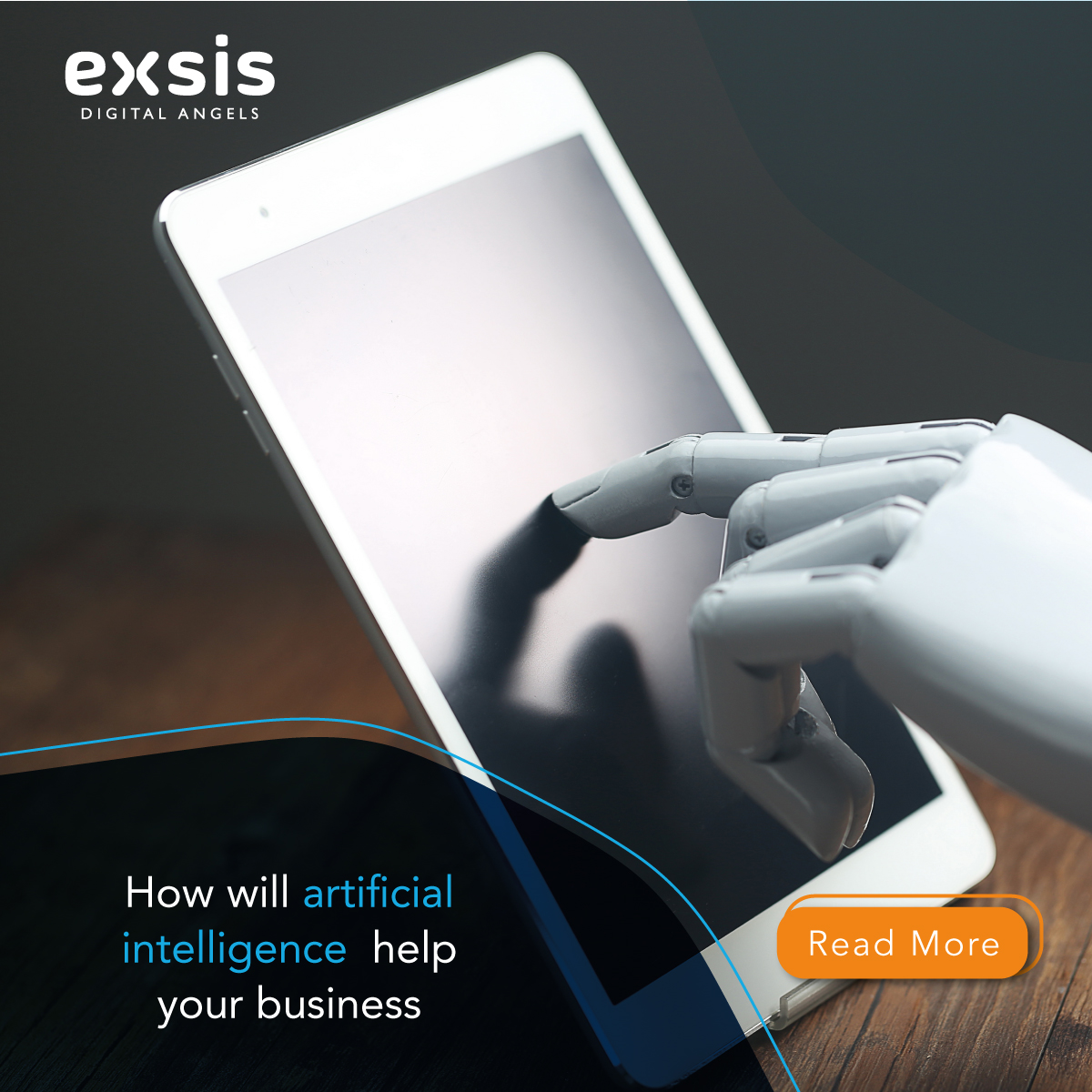test Twitter Media - Artificial intelligence as an instrument to improve your business. The benefits of applying artificial intelligence in the business world. 🦾🤖⚙   Read more 👉  https://t.co/DZSbSPSvF5   #exsis #artificialintelligence #newera #companys #innovation #digitalangels https://t.co/qLaYoZcb34