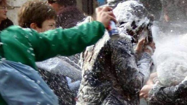 test Twitter Media - #Cronaca #Castellammare - Carnevale, colpito alla testa da una bomboletta spray. Bambino finisce in ospedale LEGGI LA NEWS: https://t.co/TgNNJd0D3X https://t.co/uZgwPvSFoK
