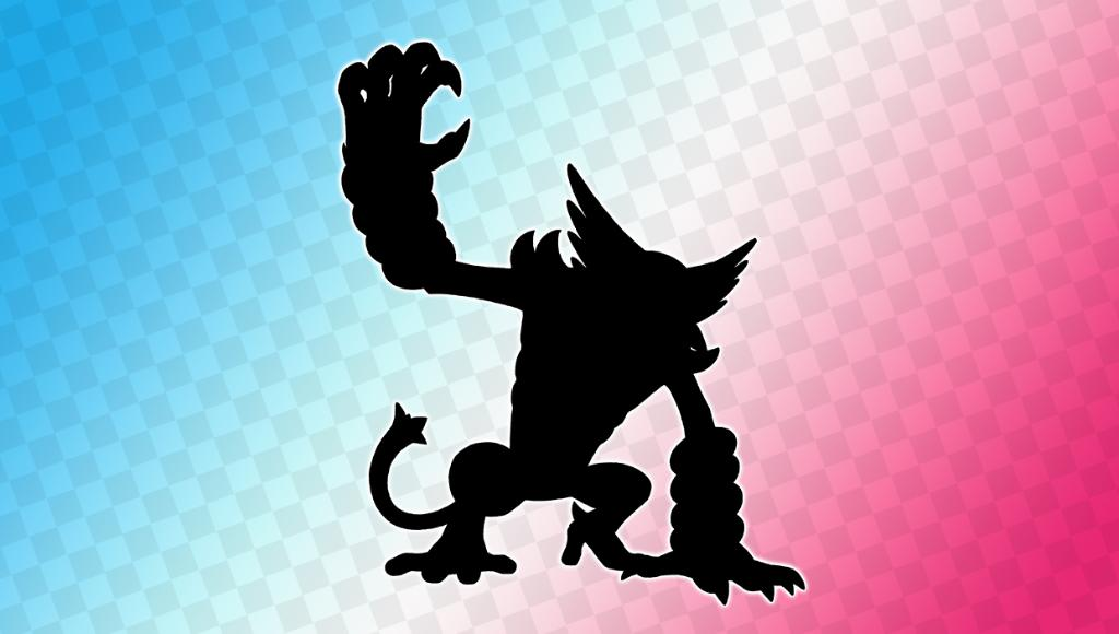New Pokémon Discovered?!  Stay tuned, Trainers...