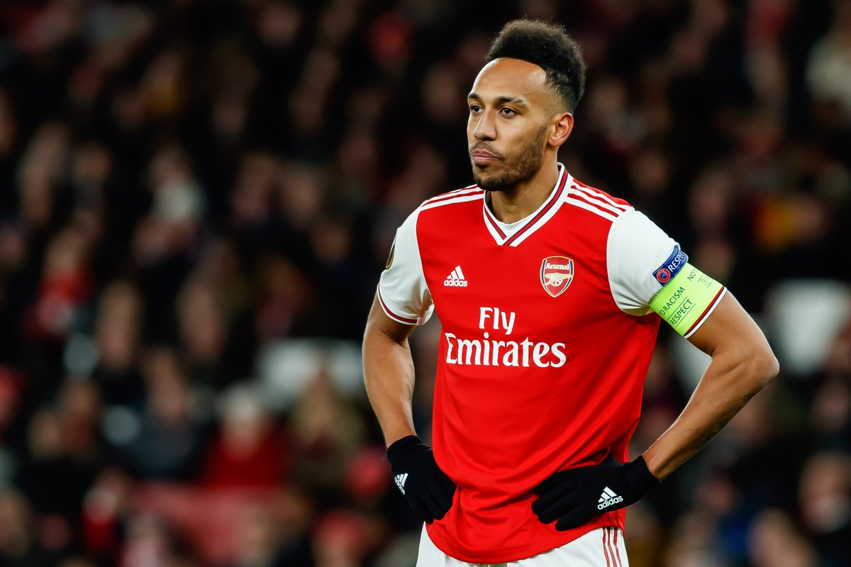 113th minute: Aubameyang bicycle-kick to put Arsenal ahead on aggregate  119th minute: Olympiacos score to knock Arsenal out of the Europa League 😳