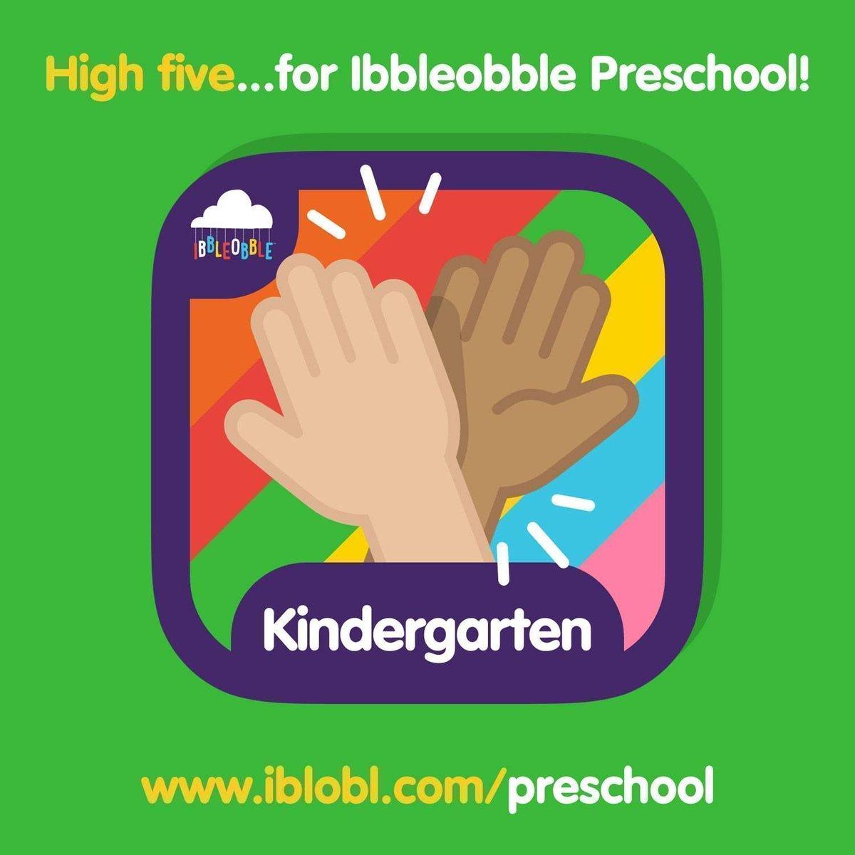 #HighFive for #Preschool #Educational #apps for #kids! 🙌     #Children #Toddlers #Words #Patterns #Learning #Learn #Tech #Teach #EdTech #Nursery #NurserySchool #Primary  #WednesdayMotivation #WednesdayThoughts #WorldChildrensDay